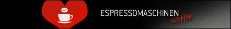 Espressomaschinen und Kaffee